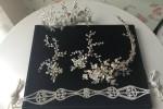 新娘飾品推薦│珍珠皇冠│水鑽髮帶│珍珠髮飾│新娘飾品│珍珠皇冠│水鑽髮帶│珍珠髮飾