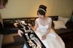 新娘飾品│新秘Yuki