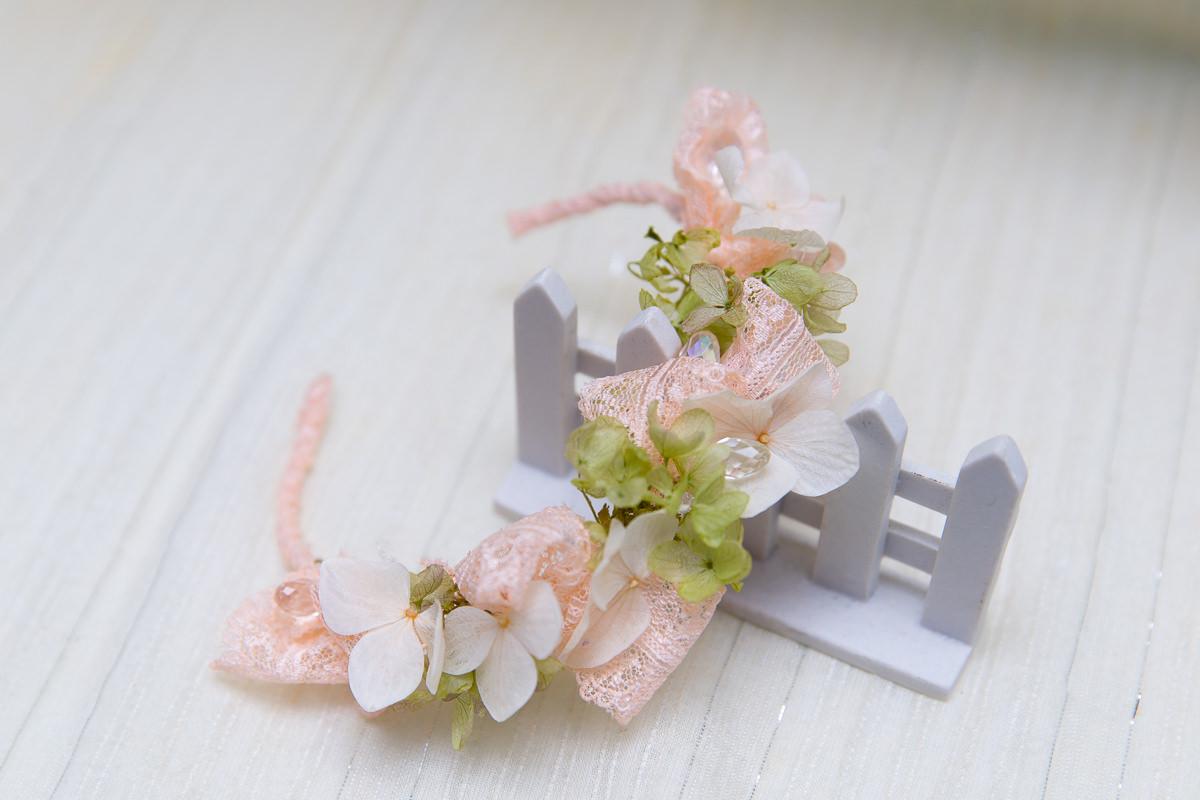 鮮花新秘│鮮花飾品│新娘手腕花│不凋花飾品