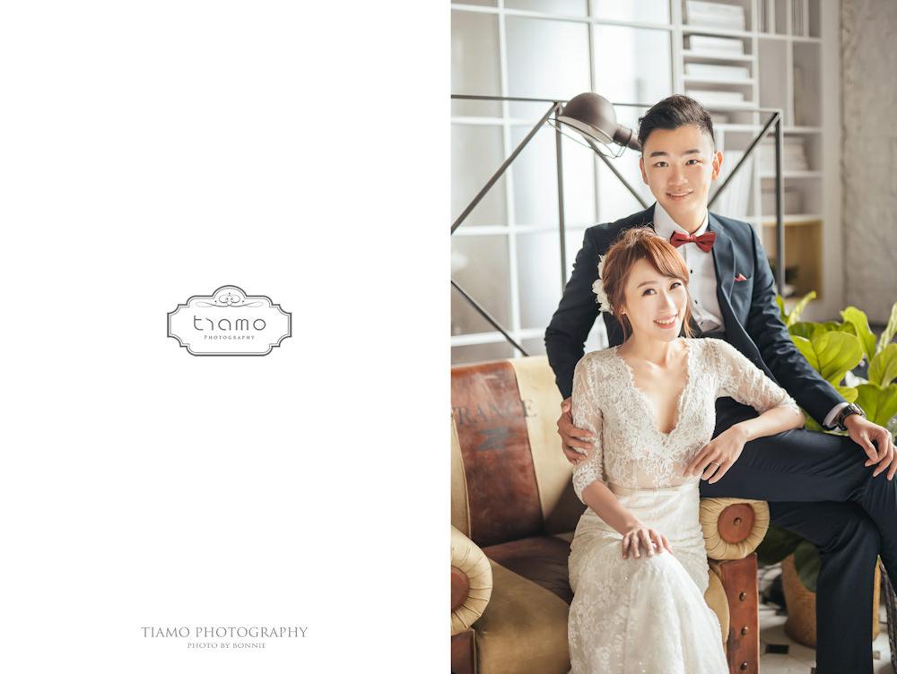 自助婚紗|Yours Bridal Dress|Alisha & Lace|編髮|盤髮|MAK7 Studio