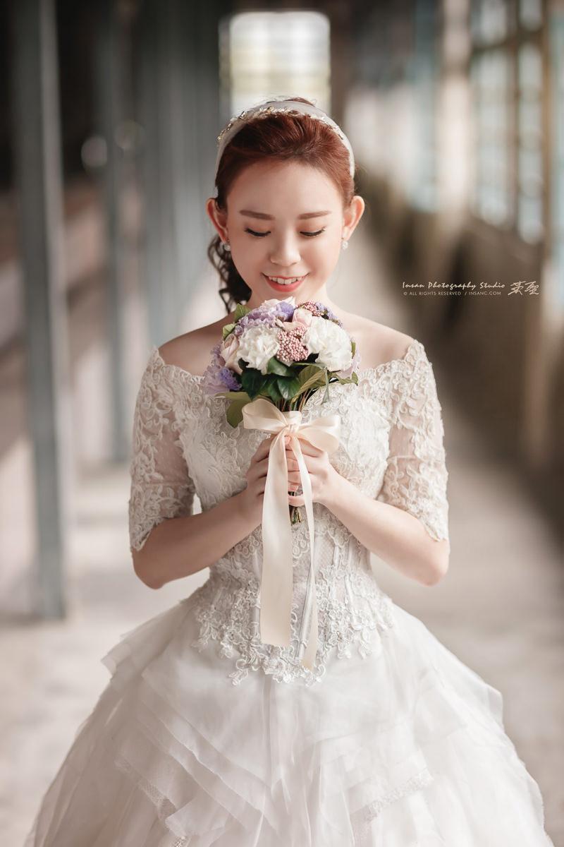 自助婚紗|新娘秘書|新秘,婚攝英聖|Chéri 法式手工婚紗|White手工婚紗|桃園婚紗外拍|甜美風新娘|雨天婚紗外拍|高馬尾造型