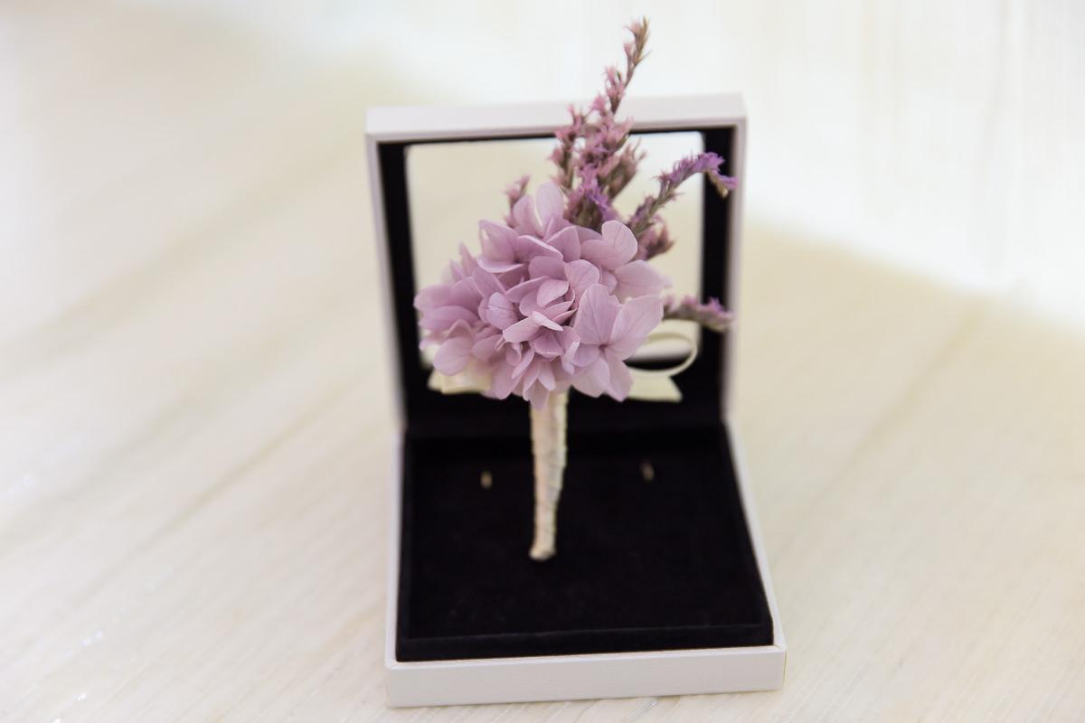新郎胸花,新娘秘書,新秘,乾燥花胸花,不凋花胸花,粉色胸花,boutonnieres,紫色胸花