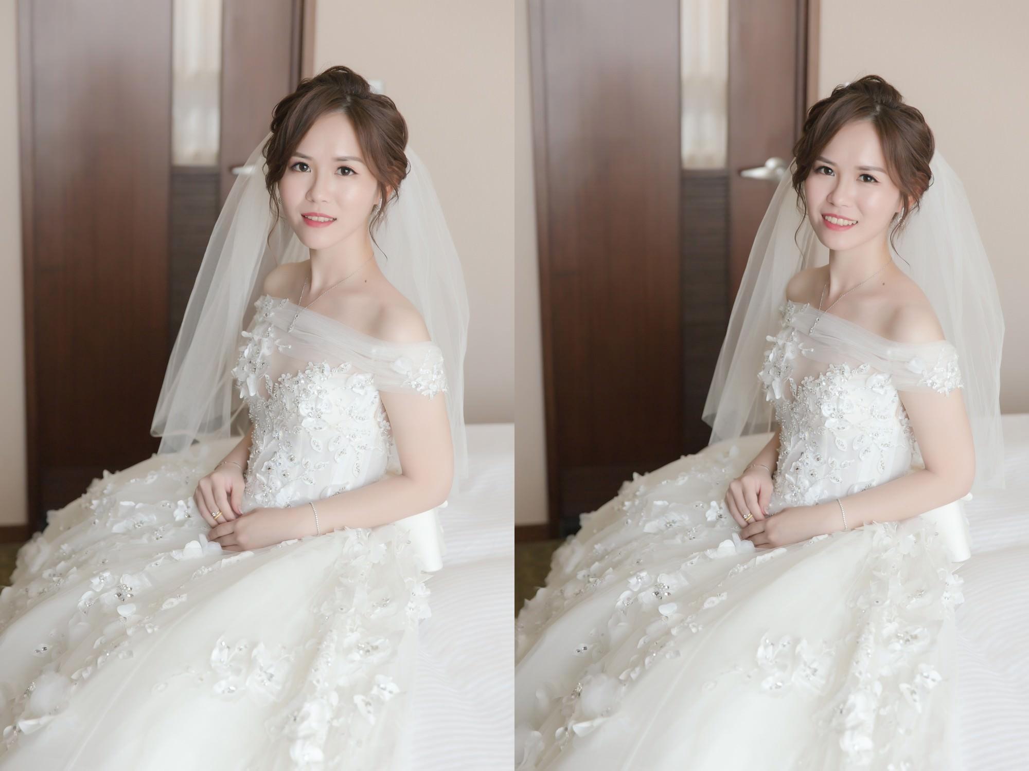 新娘秘書,新秘,新娘造型, 桃園新秘,白紗禮服,白紗造型|新娘髮型,盤髮造型,編髮造型,新娘妝容|新秘Yuki