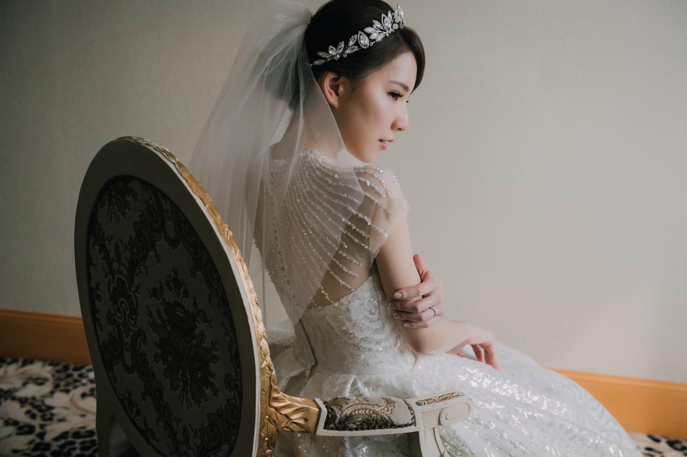 新娘秘書,新秘,新娘造型, 新娘髮型,新娘妝容,高雄新秘, 新秘Yuki, 婚攝布魯士