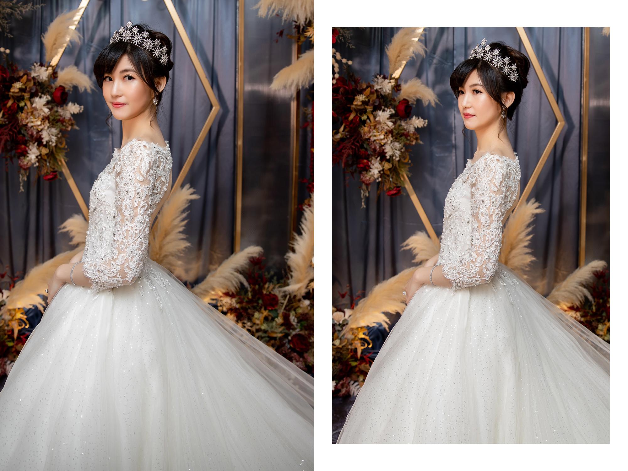 新秘Yuki,新娘秘書,新秘,新娘造型,白紗造型,新秘推薦,新娘妝容,高雄新秘, 大溪威斯汀婚宴, 林莉婚紗, 皇冠造型