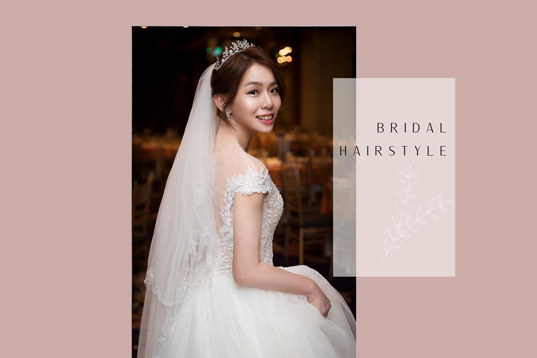 黑皮膚女孩的自然感新娘妝容,讓賓客驚艷又不會失去妳原有特色