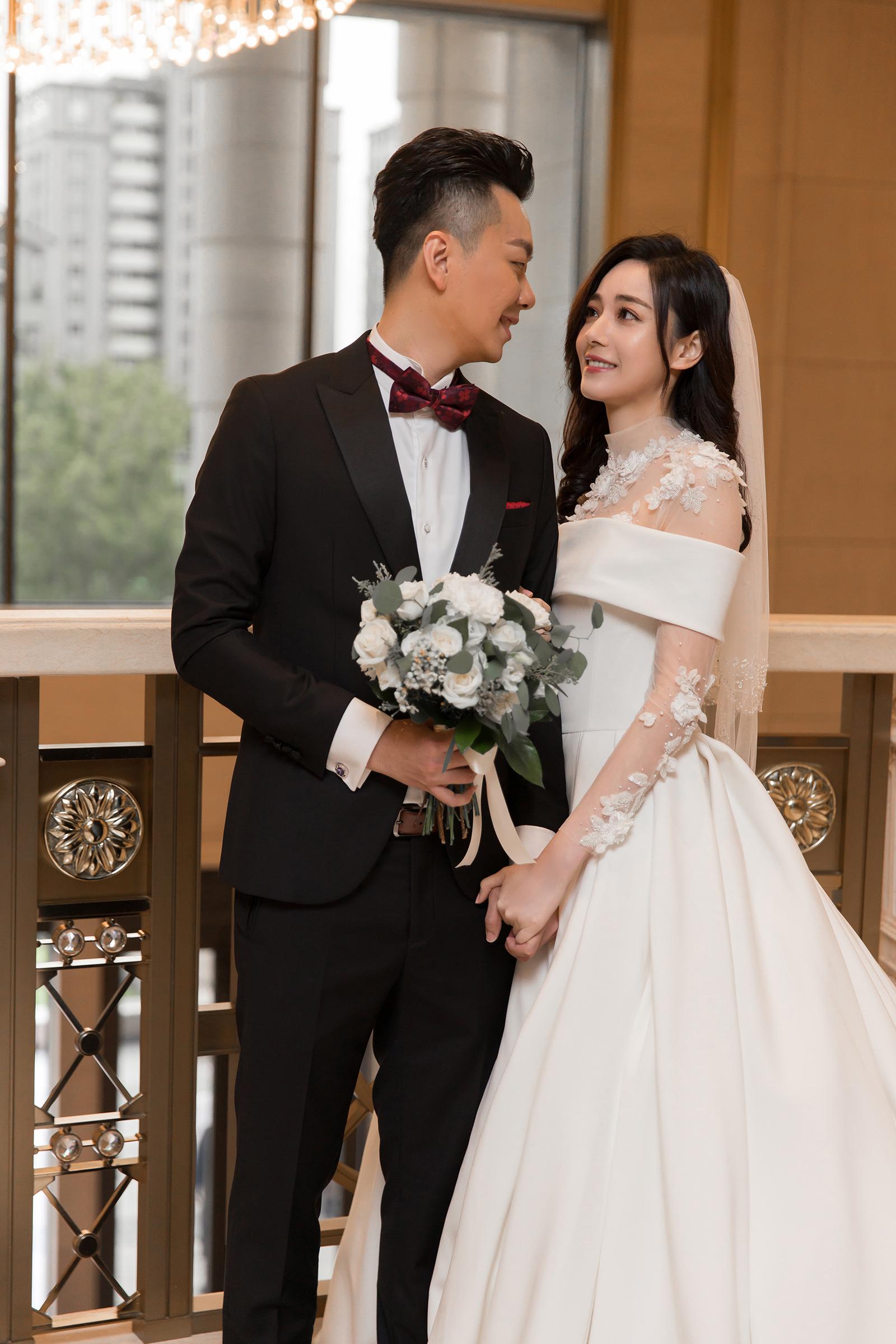 新秘Yuki, 新娘秘書, 新秘, 新娘造型, 白紗造型, 新秘推薦, 優雅風造型, 台北新秘, 進場造型, 美福飯店婚宴, 蘇菲雅婚紗