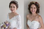新娘飾品│蕾絲罩衫│白紗造型│V領罩衫│V型罩衫